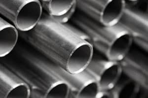 Mild Steel Tube Expansion